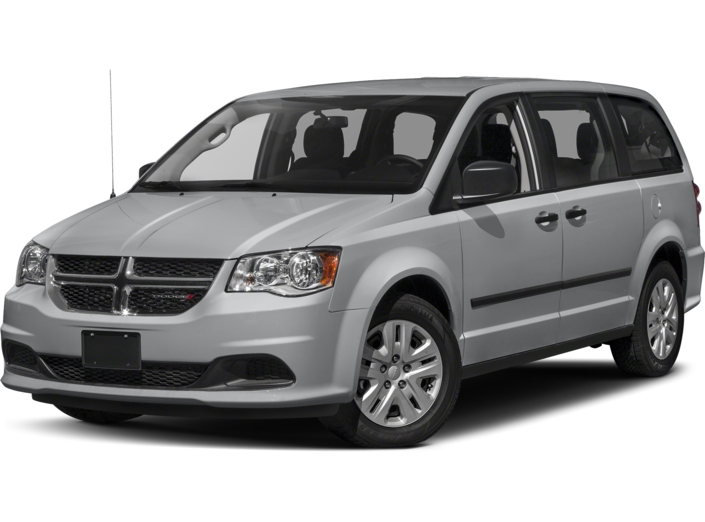 2018 Dodge Grand Caravan SE Wagon Stillwater MN