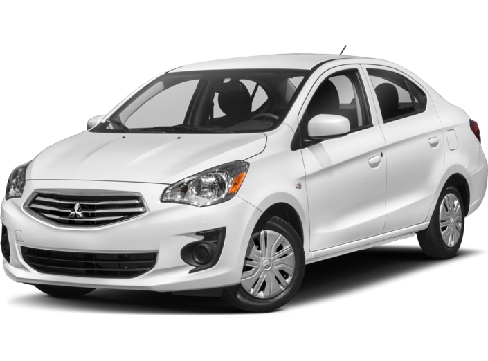 2018 Mitsubishi Mirage G4 ES Franklin TN