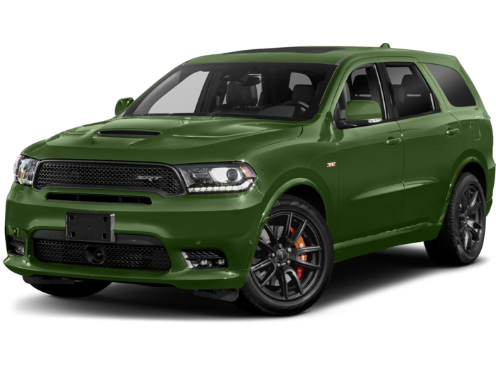 2019 Dodge Durango SRT AWD St. Paul MN