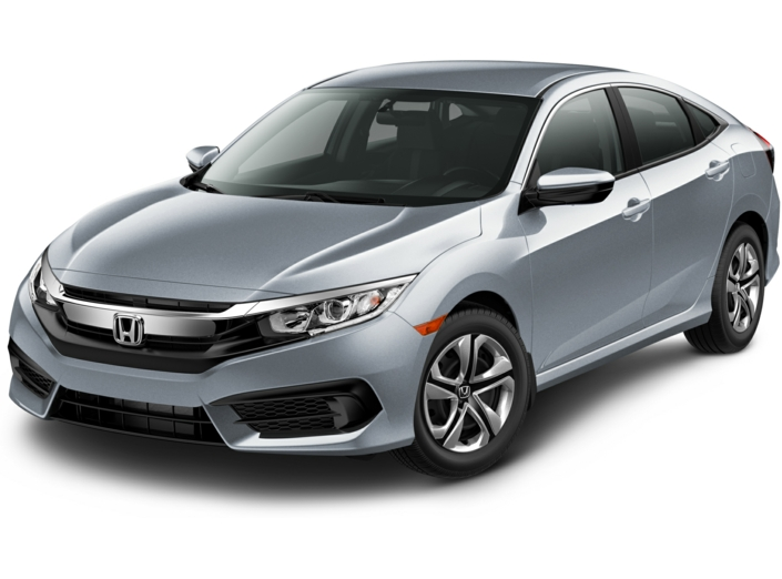 2018 Honda Civic Sedan LX CVT Riviera Beach FL