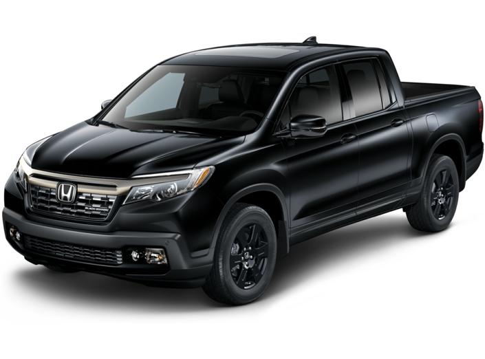 2018 Honda Ridgeline Black Edition Indianapolis IN