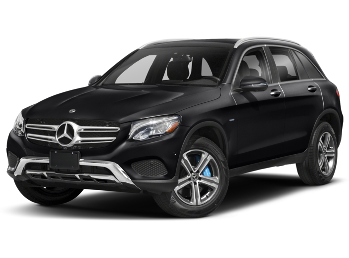 2019 Mercedes-Benz GLC 350e 4MATIC® SUV  Long Island City NY