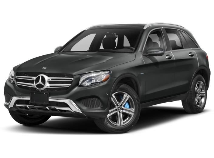 2019 Mercedes-Benz GLC 350e 4MATIC® SUV  Long Island City NY