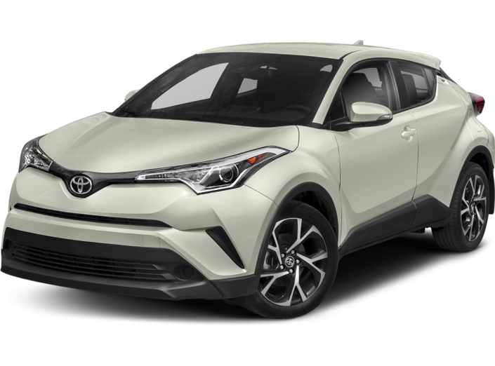 2019 Toyota C-HR XLE Lexington MA