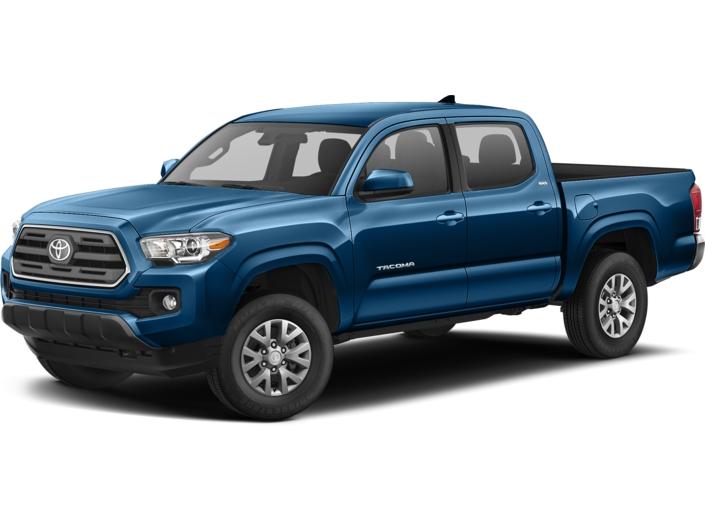2018 Toyota Tacoma  Spartanburg SC