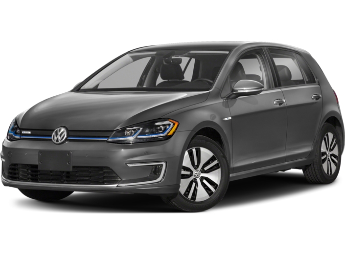 2019 Volkswagen e-Golf SEL Premium White Plains NY