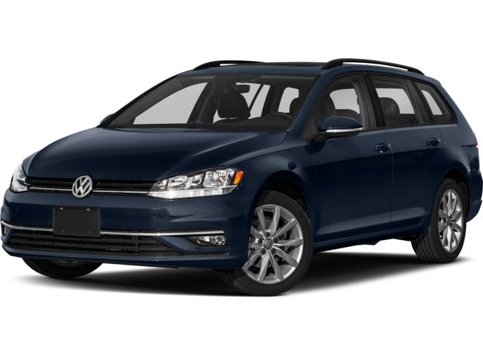 2018 Volkswagen Golf SportWagen S Glendale CA