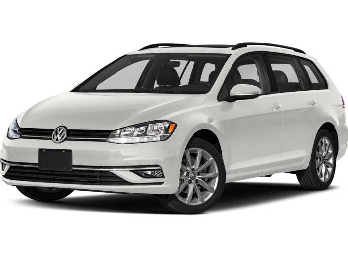 2019 Volkswagen Golf SportWagen S White Plains NY