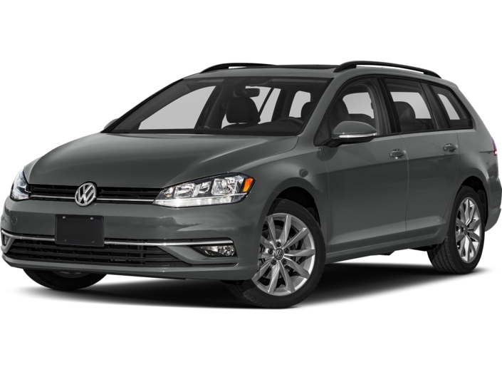 2019 Volkswagen Golf SportWagen 1.8T S Manual 4MOTION Ventura CA