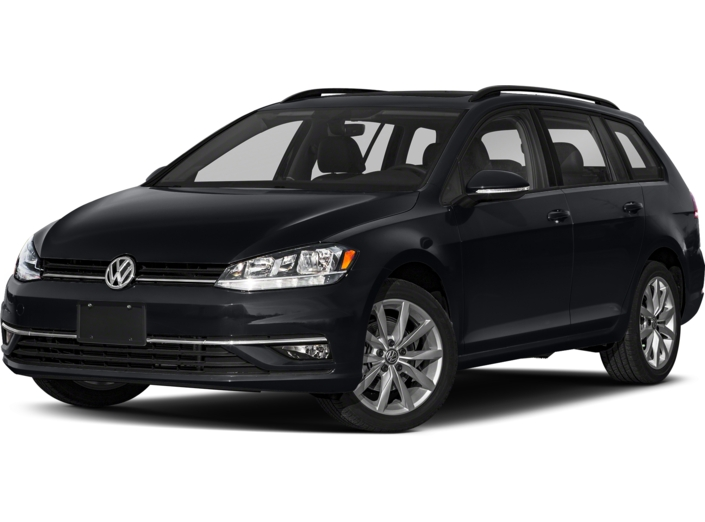 2018 Volkswagen Golf SportWagen S City of Industry CA
