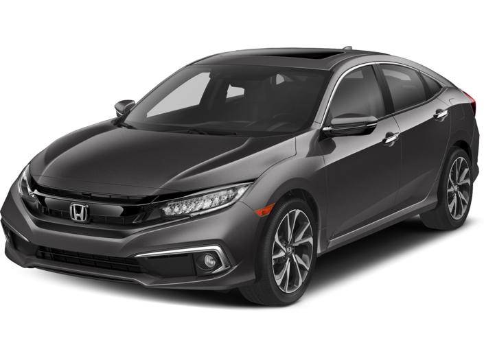 2019 Honda Civic Touring Petaluma CA