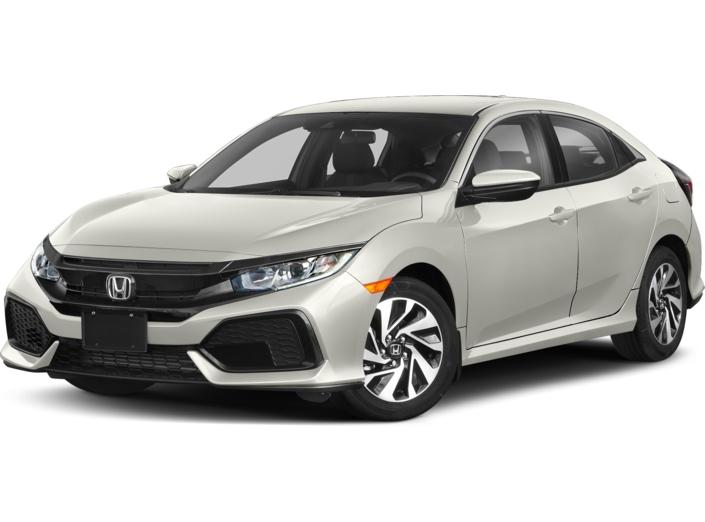 2019 Honda Civic LX Petaluma CA