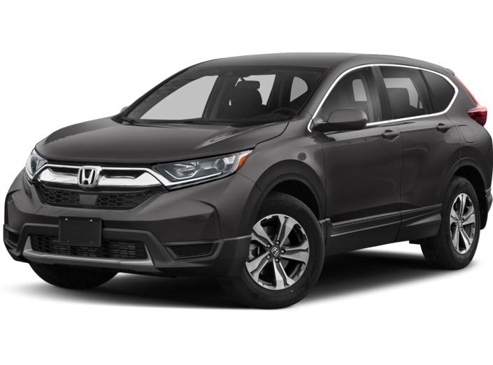 2019 Honda CR-V LX Petaluma CA
