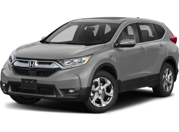 2019 Honda CR-V EX-L Petaluma CA