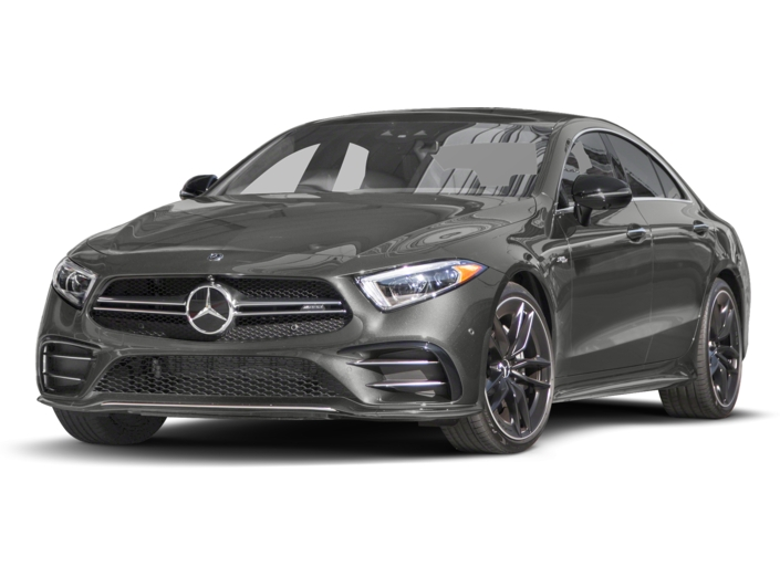 2019 Mercedes-Benz AMG® CLS 53 Coupe  Long Island City NY