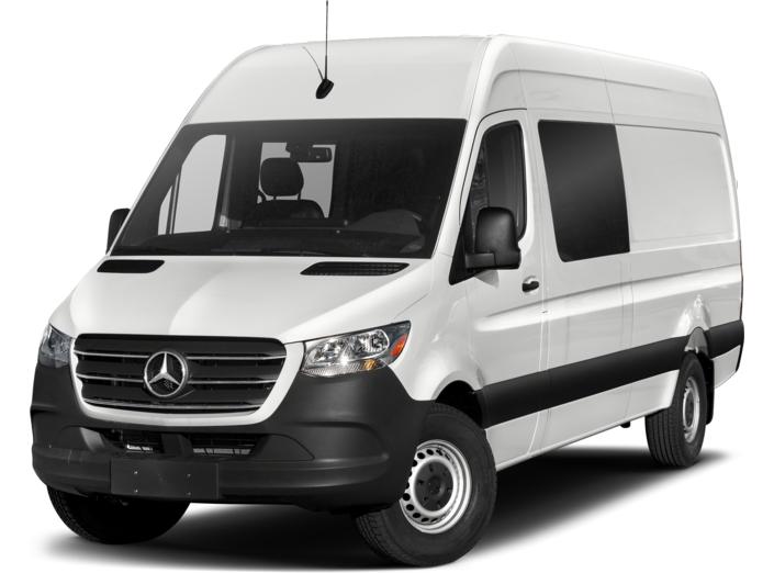 2019 Mercedes-Benz Sprinter 2500 Cargo Van  Morristown NJ
