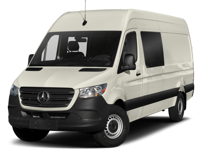 2019 Mercedes-Benz Sprinter 2500  Long Island City NY