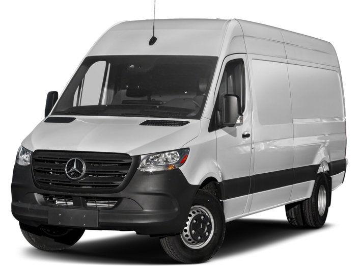 2019 Mercedes-Benz Sprinter 3500 Cargo Van  Long Island City NY