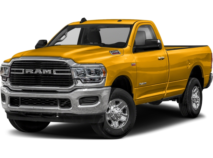 2019 Ram 2500 Tradesman 4x4 Reg Cab 8' Box St. Paul MN