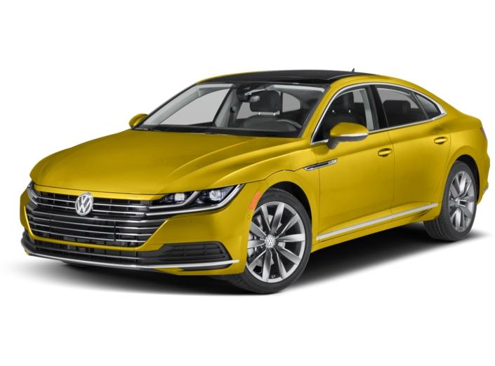 2019 Volkswagen Arteon 2.0T SEL Los Angeles CA