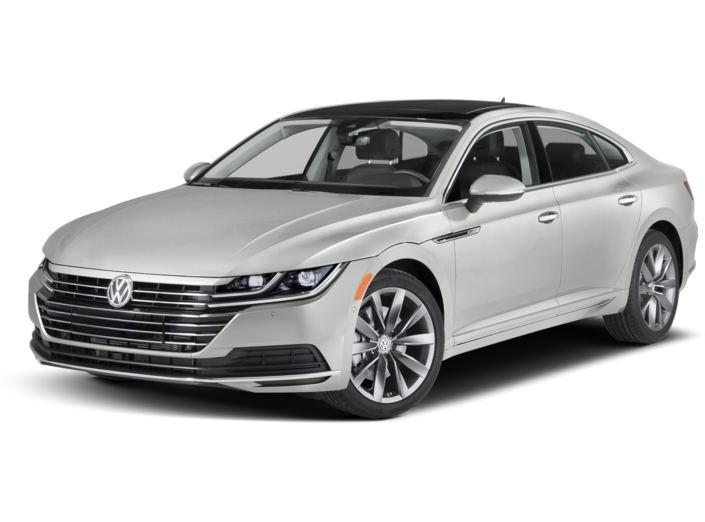 2019 Volkswagen Arteon 2.0T SEL R-Line City of Industry CA
