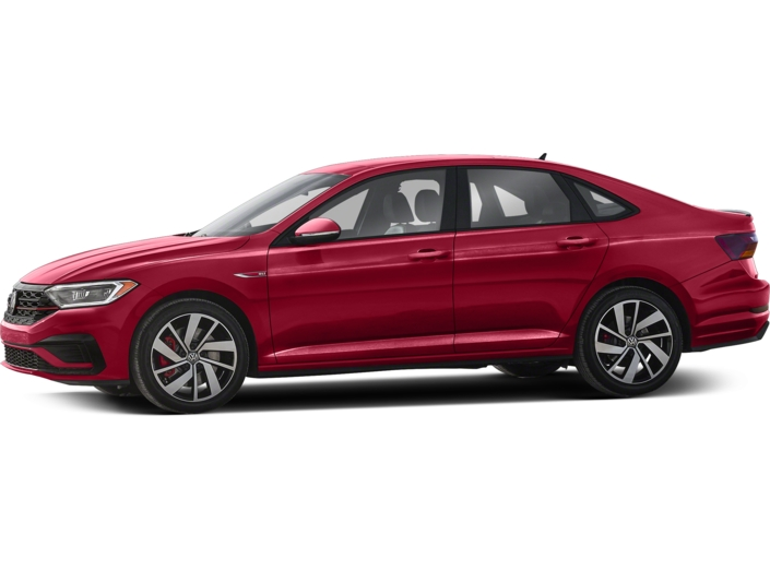 2019 Volkswagen Jetta GLI 2.0T 35th Anniversary Edition City of Industry CA