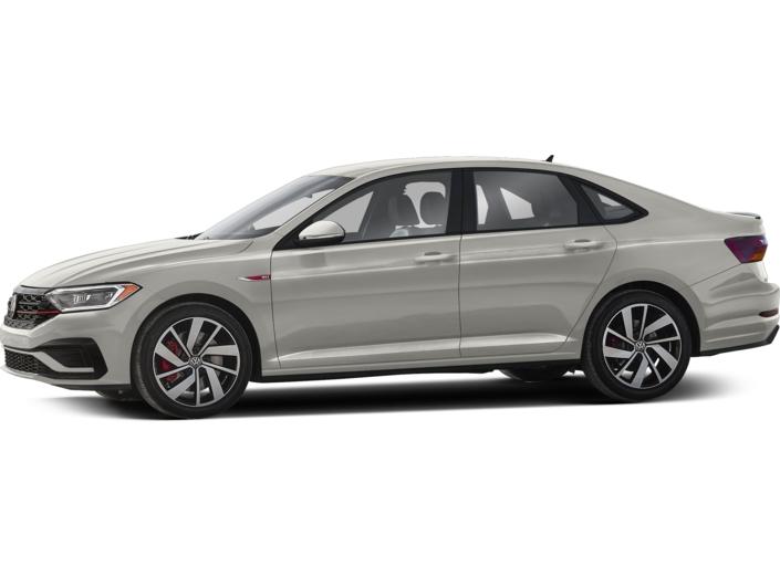 2019 Volkswagen Jetta GLI GLI 2.0T AUTOBAHN Mentor OH