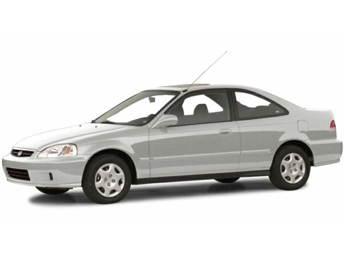 2000 Honda Civic EX City of Industry CA