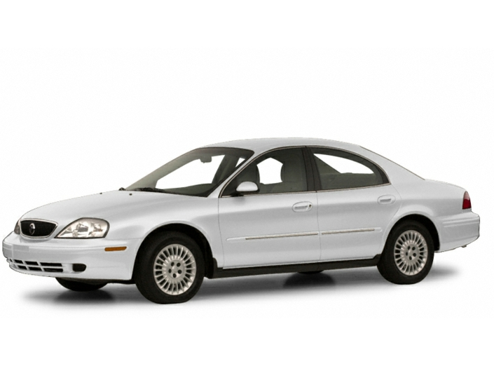 2000 Mercury Sable GS McMinnville OR