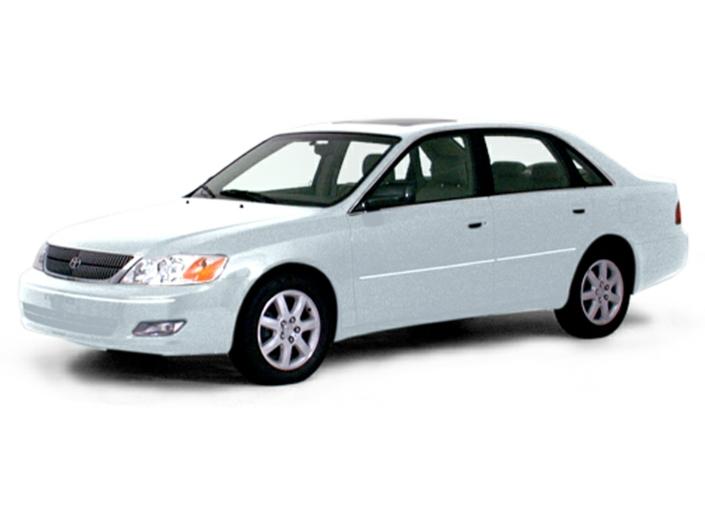 2000 Toyota Avalon XLS Stillwater MN