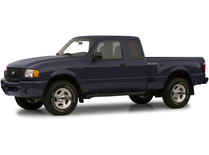 2001 Ford Ranger 4.0L 4WD Lake Elmo MN