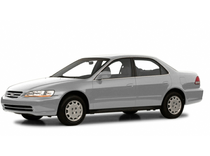 2001 Honda Accord Value Package Bay Shore NY