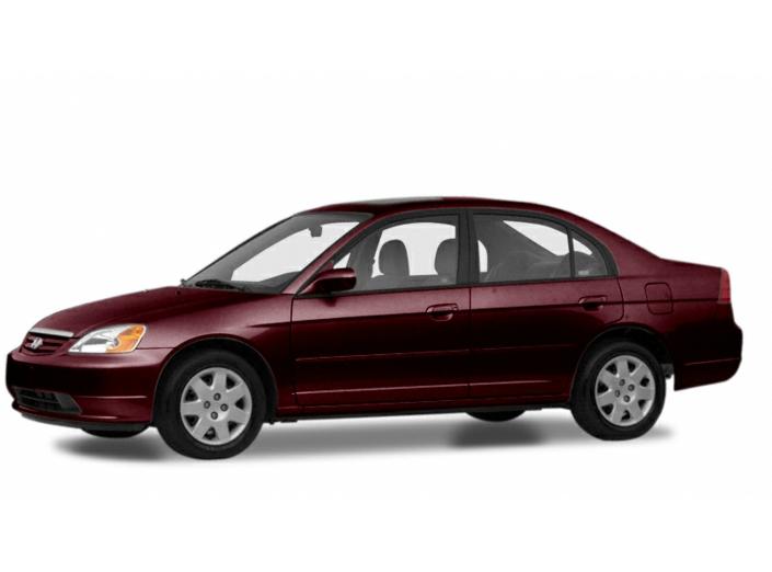 2001 Honda Civic LX Bay Shore NY