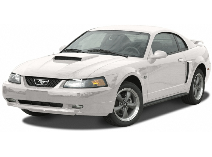 2002 Ford Mustang 2dr Cpe Stillwater MN