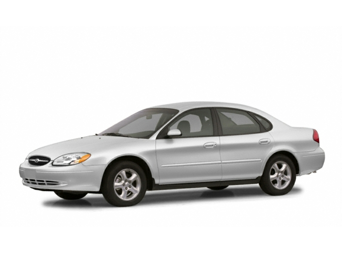 2002 Ford Taurus SES Franklin TN