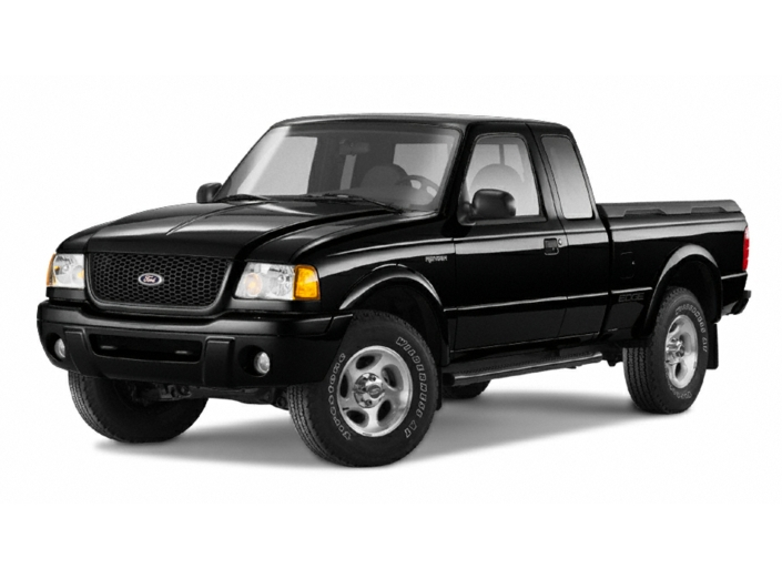2002 Ford Ranger 4dr Supercab 3.0L Lake Elmo MN