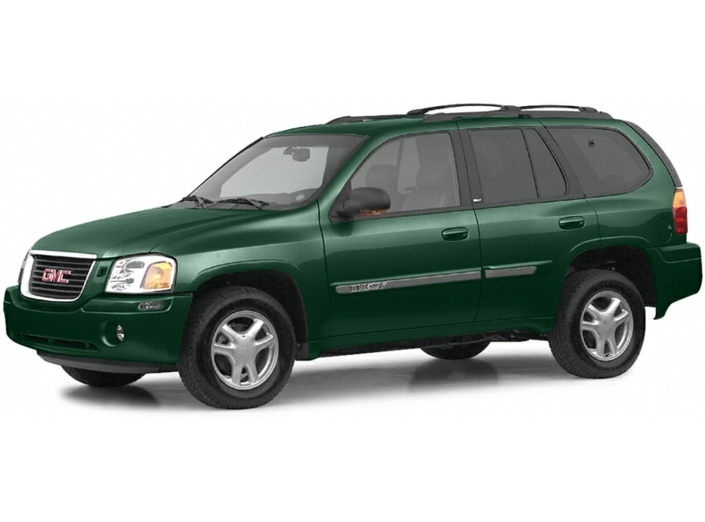 2002 GMC Envoy 4dr 4WD Lake Elmo MN