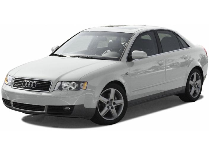 2003 Audi A4 3.0 Bay Shore NY