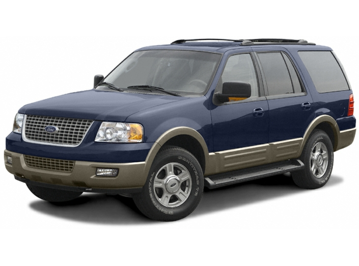 2003 Ford Expedition 5.4L 4WD Stillwater MN