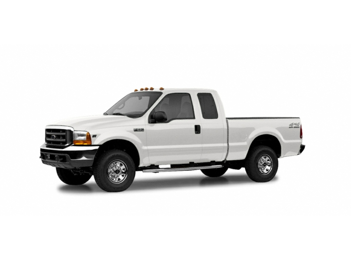 2003 Ford F-250  McMinnville OR