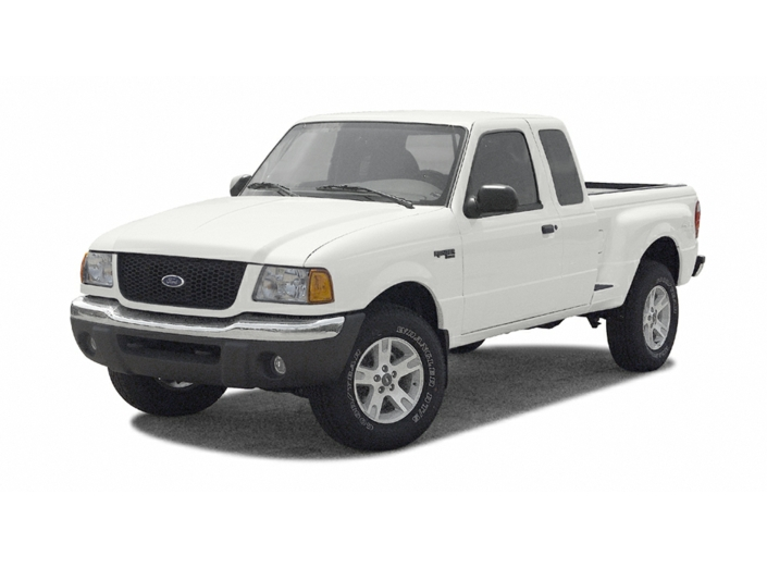 2003 Ford Ranger 2dr Supercab 4.0L 4WD Lake Elmo MN