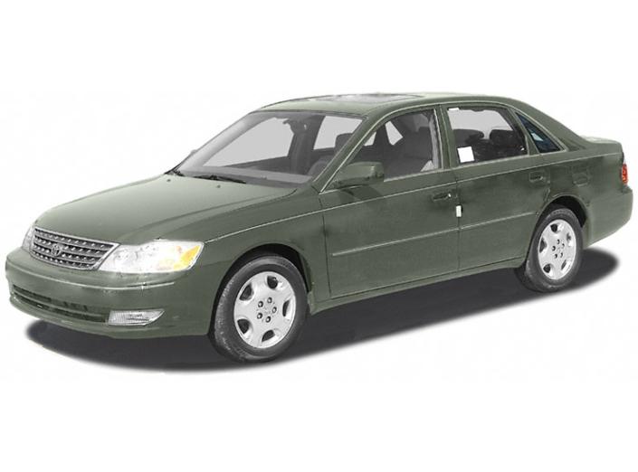 2003 Toyota Avalon XLS West Jordan UT