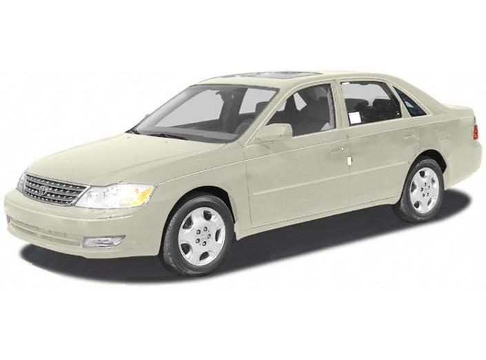 2003 Toyota Avalon  Providence RI