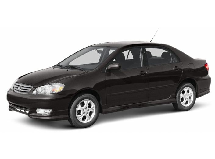 2003 Toyota Corolla SE Lodi NJ