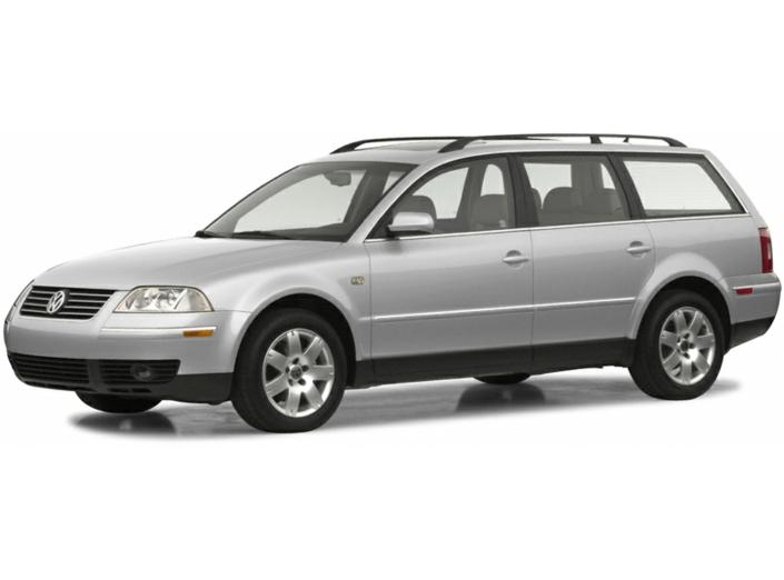 2003 Volkswagen Passat GLX Seattle WA