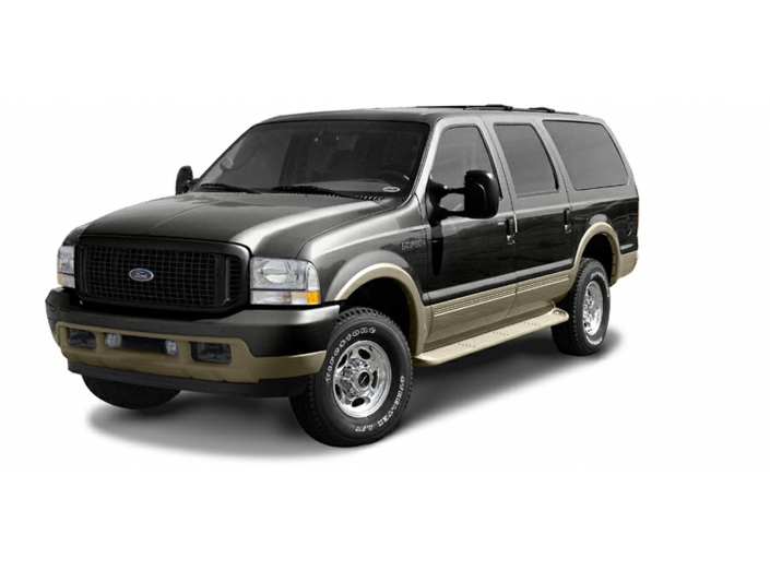 2004 Ford Excursion Limited Bay Shore NY