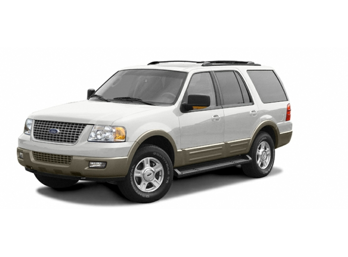 2004 Ford Expedition 5.4L 4WD St. Paul MN