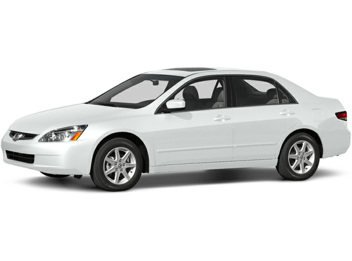 2004 Honda Accord  Spartanburg SC