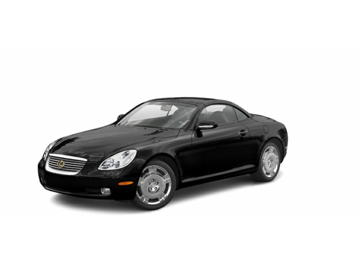 2004 Lexus SC 430 Merriam KS