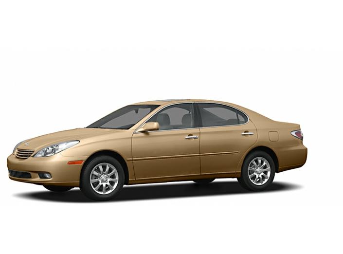 2004 Lexus ES 330 Seattle WA